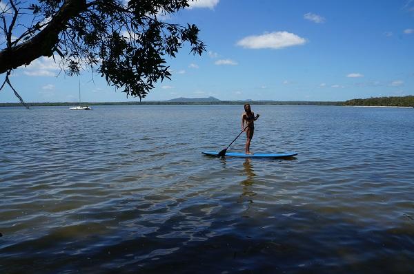 paddle surf australia